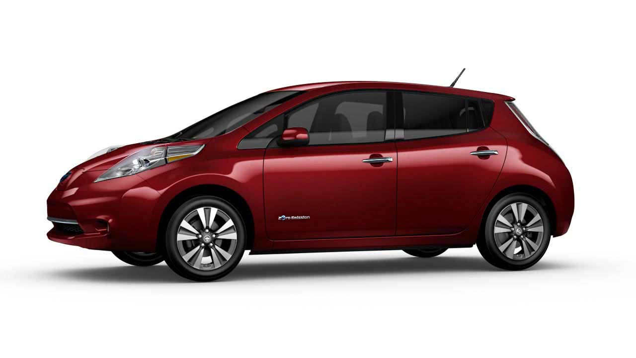 nissan leaf group buy up to 19 500 in discounts and incentives. Black Bedroom Furniture Sets. Home Design Ideas