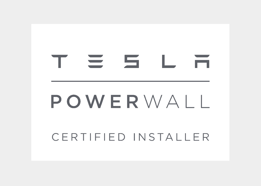 Smart Charge America is a Tesla Powerwall certified installer